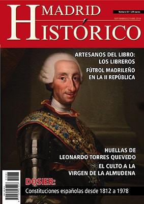 Revista Madrid Histórico (Nº83) Digital
