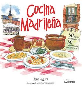 Cocina madrileña