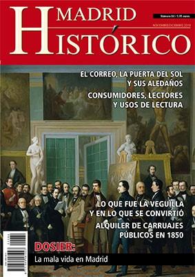 Revista Madrid Histórico (Nº84) Digital