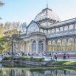 5 lecturas PARA DESCUBRIR MADRID EN PAREJA