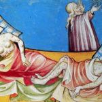 La peste negra en madrid