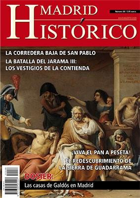 Revista Madrid Histórico (Nº88) Digital