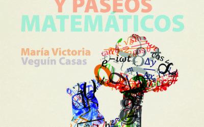 NOVEDAD: MADRID, CALLES, PERSONAJES Y PASEOS MATEMÁTICOS