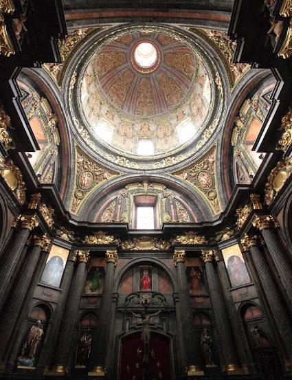 La capilla de San Isidro