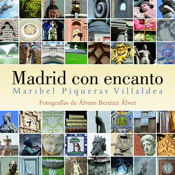 NOVEDAD: MADRID CON ENCANTO