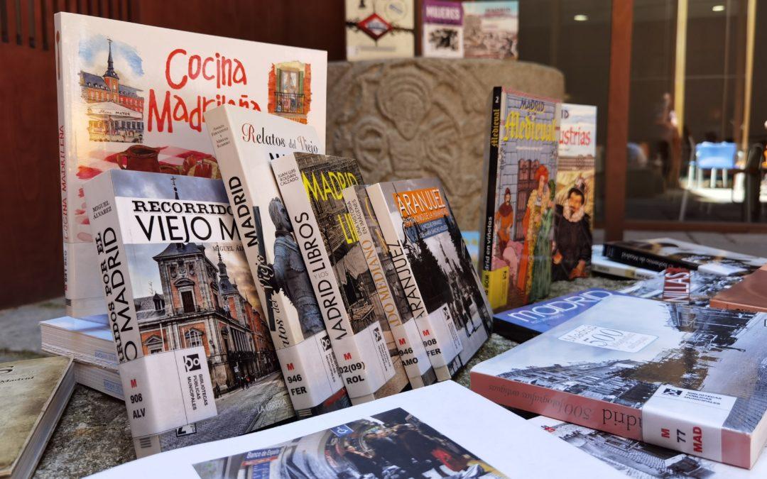 La Librería dona 200 libros a la Biblioteca Iván de Vargas